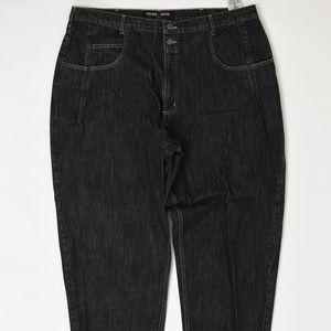 Guess Jeans Big & Tall  Black 42 x 32 Pascal Fit C